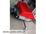 Прицеп Завод прицепов Лев прицеп Лев-18 по лучшей цене.Действует беспроцентная рассрочка