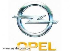 автоключи для OPEL