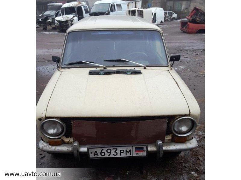 ВАЗ 2102