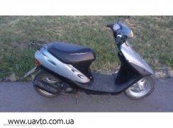 Мопед Honda  dio 28