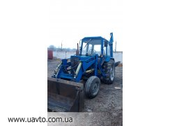 Экскаватор Борес (челести) 2101