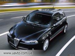 Alfa Romeo Alfa147