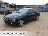 BMW E 39 По частям
