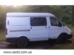ГАЗ 2752