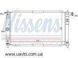 Радиатор охлаждения DAEWOO LANOS 97-1.3i