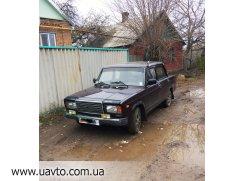 ВАЗ 2107