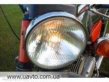 Мотоцикл Jawa 634