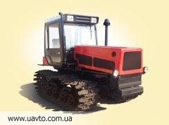 Трактор дт 75