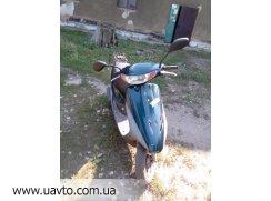 Мопед Honda Honda