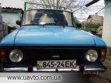 Москвич 21251