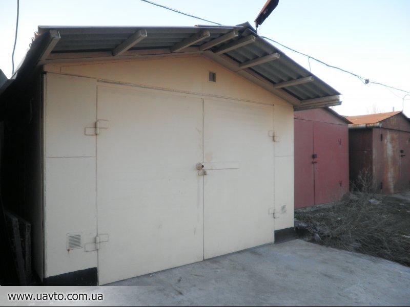 Как сделать вытяжку в металлическом гараже