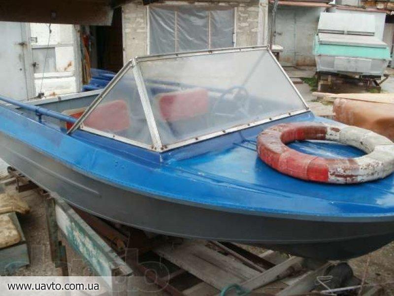 куплю лодку крым в николаеве