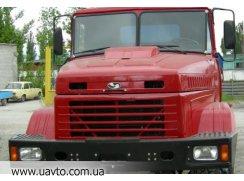 КАБИНА КрАЗ-6510  КАБИНА КрАЗ-6510 1-Й KОМПЛЕКТНОСТИ б/у