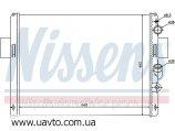 Радиатор охлаждения IVECO DAILY 96- 30.10