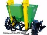 Картоплесаджалка тракторная 4-х рядная