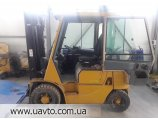 Погрузчик Caterpillar G20 CAT G20