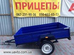 прицеп ПГМФ-8302 БТ-350