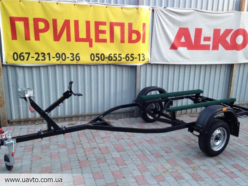 Лодочный прицеп ПГМФ 8902
