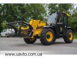 JCB (Super Agri) 536-60