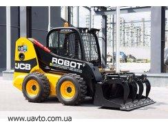 Экскаватор JCB  Robot 1110