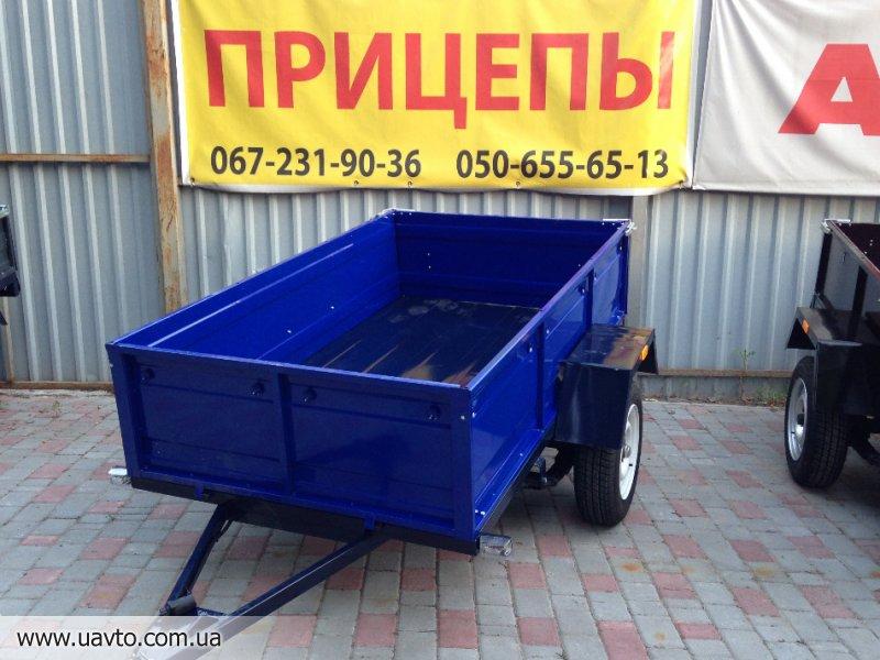 прицеп ПГМФ-8302 БТ-450