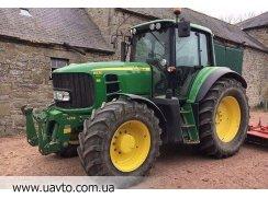 Трактор John Deere   6930 Premium