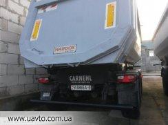 прицеп Carnehl CHKS/HH