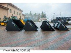 Ковши 1.0M 1791.5M 179 Украина