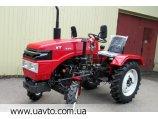 Трактор Синтай 220