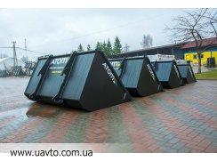 Ковши для с/х техники  Украина
