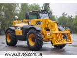 Погрузчик JCB 535-95