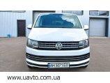 Volkswagen T6 (Transporter)