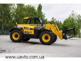 JCB 536/60 Super Agri
