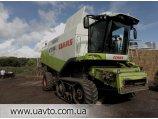 Комбайн Claas   Lexion 580 TT