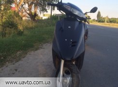 Мопед Honda  Dio 27