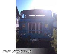 IFA W50L