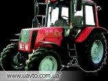 Трактор МТЗ,  82