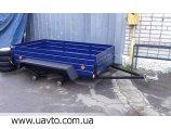 Прицеп Лев 210  завода