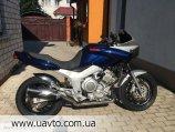 Мотоцикл yamaha TDM850
