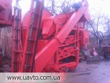 Зерноочиститель ОВС-25 ОВС-25
