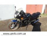 Мотоцикл Kawasaki GPZ500S