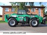 jcb 535/125 Hi-Viz