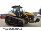 Тележка Caterpillar   Challenger МТ765С