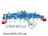 Культиватор СТЕП КП 4,2 (прицепной)