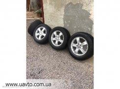 Диски R18 Mercedes