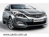 Hyundai Solaris (Accent)