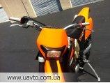 Мотоцикл KTM 525