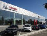 Toyota Центр Запорожье