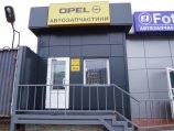 OPEL-SKODA