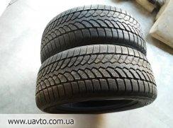 Шины 255/55R18 Bridgestone Blizzak